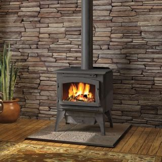 Timberwolf 2100 Economizer™ EPA Wood Burning Stove with Legs