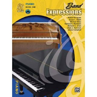 Alfred Publishing Band Expressions™   Book One Student Edition