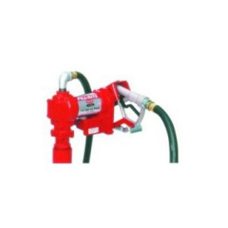 Tuthill Transfer Pump 110 Volt Light Duty