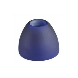 WAC Bell Shade for Monorail Quick Connect Fixtures in Blue