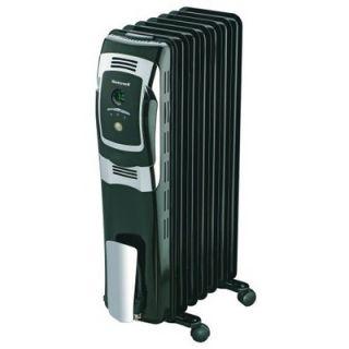 Honeywell Oil Filled Radiator Heater