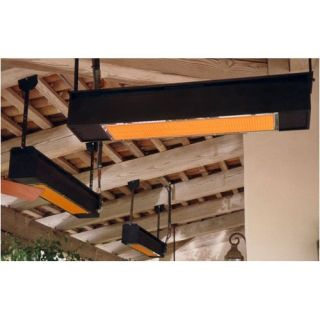 Hanging Patio Heaters Infrared, Electric Patio Heater