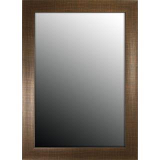 Second Look Mirrors Scottish Plaid Wall Mirror