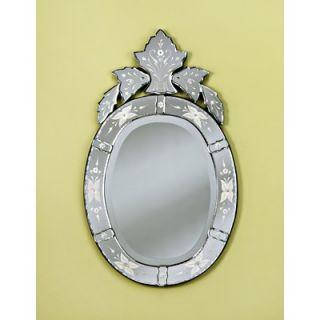 Venetian Gems Donata Venetian Wall Mirror