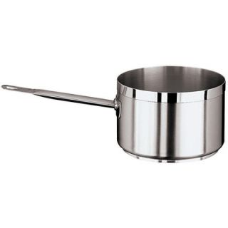 Paderno World Cuisine Grand Gourmet Stainless Steel Sauce Pan