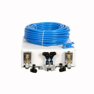 Rapid Air Complete Home Air System Master Kit