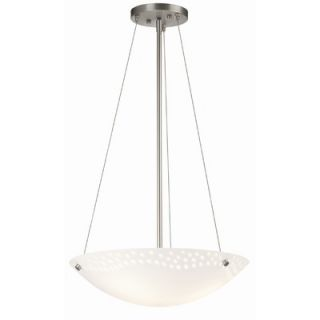 Philips Forecast Lighting Ecoframe 4 Light Pendant   F193536NV