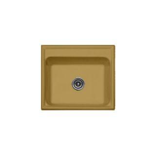 CorStone Advantage Shannock Single Bowl Self Rimming Kitchen Sink