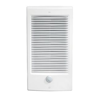 2000/1500 Watt Fan Forced Wall Heater