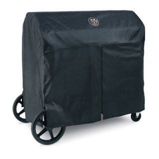 Crown Verity BBQ Cover