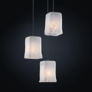 Dolan Designs Medici 3 Light Inverted Pendant   2094 133