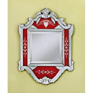 Venetian Gems Isabelle Venetian Wall Mirror
