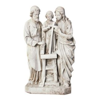 OrlandiStatuary Religious Holy Family Statue