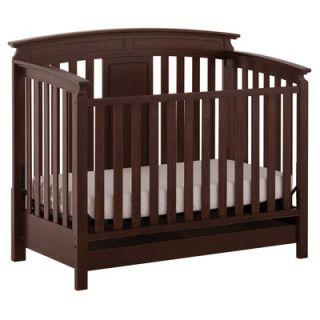 Status Furniture 800 Series Convertible Crib