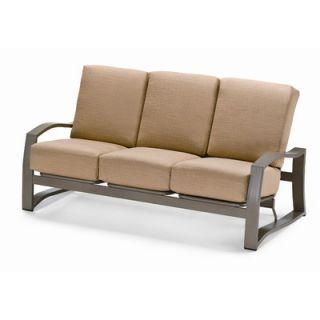 Telescope Casual Momentum Deep Seating Sofa with Cushions