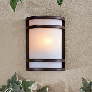 Bay View Wall Mount in Oil Rubbed Bronze   Energy Star   9801 143 PL