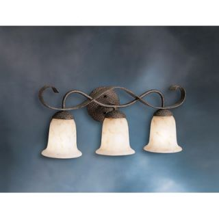 Kichler High Country Wall Sconce in Old Iron