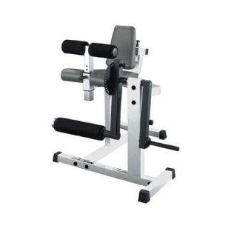 Multisports Pro ROM Series Leg Extension / Curl Machine with Bearings