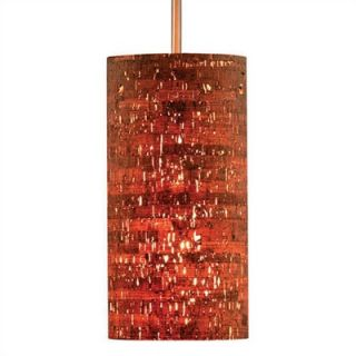 Philips Forecast Lighting Alentejo Organic Modern Large Pendant Shade