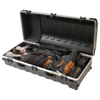 SKB ATA Double Golf Travel Case   2SKB 5020W