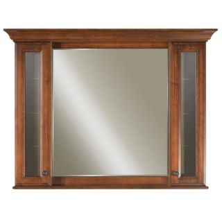 Water Creation Spain Matching Medicine Cabinet with Mirror for 48