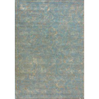 Boylston Industries Stafford Blue Rug