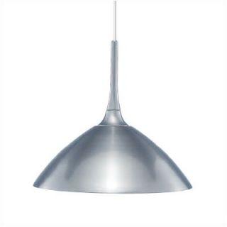 LBL Lighting Cupola 1 Light Mini Pendant   HS274SC X