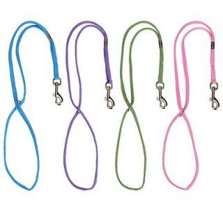 Top Performance Deluxe Fashion Pet Grooming Leashes (Set of 4
