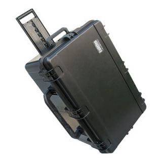 SKB Mil Standard Injection Molded Case 29 H x 18 W x 14 D