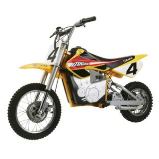 Razor Dirt Rocket MX 650 Electric Motocross Bike   15165070