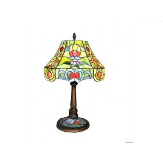 Warehouse of Tiffany Style Table Lamp