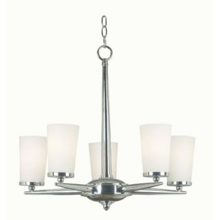 Kenroy Home Aerial 5 Light Chandelier