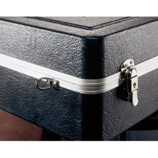 Gator Cases Molded Band and Orchestra Rectangular Alto Sax Case   GC