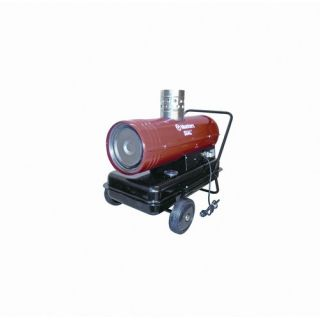 Mi T M Kerosene 175,000 BTU Forced Air Portable Space Heater