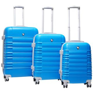 CalPak Vienna Hardsided 3 Piece Spinner Luggage Set
