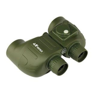 Firefield Sortie Military 7x50 Reticule Binoculars with Lit Compass