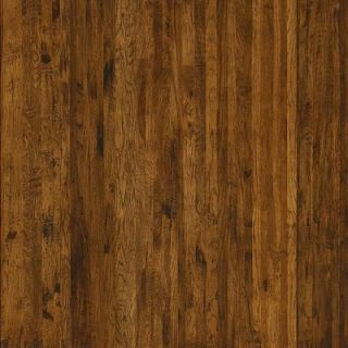 Shaw Floors Grand Canyon 8 Solid Hickory in Thunder River   SW186