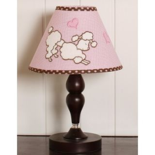 Geenny Lamp Shade   French Poodle   CF 2040 L