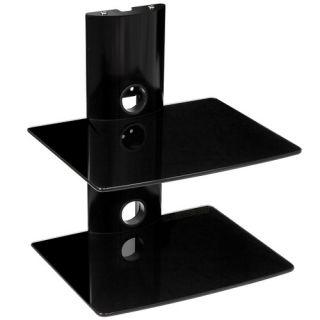 Component Shelves Component Shelf, Wall Mounted