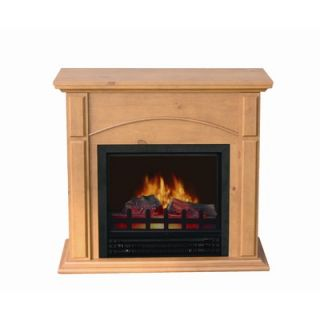 World Marketing Springdale Compact Electric Fireplace   EF4534KD