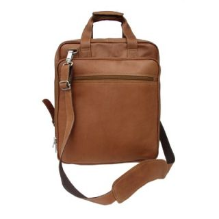Piel Small Laptop Backpack on Wheels