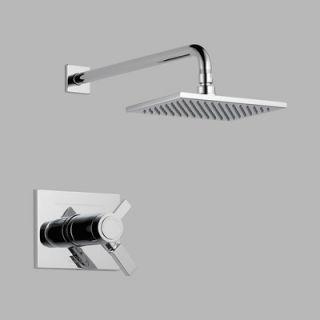 Delta Vero 17T Series Dual Control Assure Shower Trim   T17T253