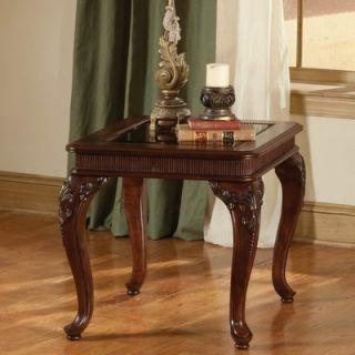 Standard Furniture Lexington End Table