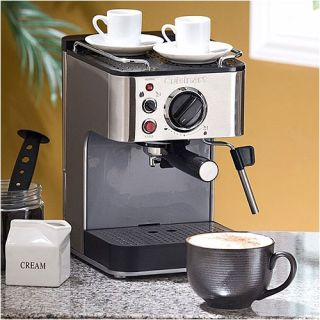 Semi Auto Espresso Machines
