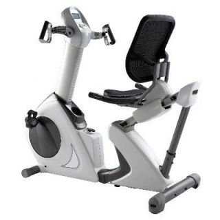 PhysioCycle Recumben Bike wih UBE