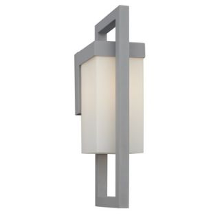 Philips Forecast Lighting City One Light Outdoor Wall Lantern with