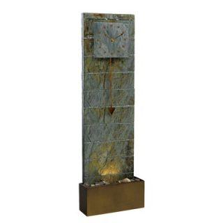 Kenroy Home Resin Tidings Indoor/Outdoor Floor Fountain