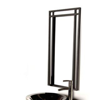 Vontz Mission Iron Mirror