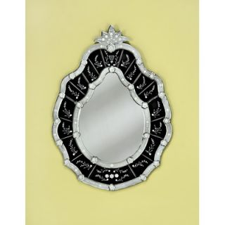 Venetian Gems Teresa Venetian Mirror
