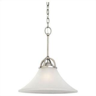 Sea Gull Lighting Somerton 1 Light Pendant   65375 839